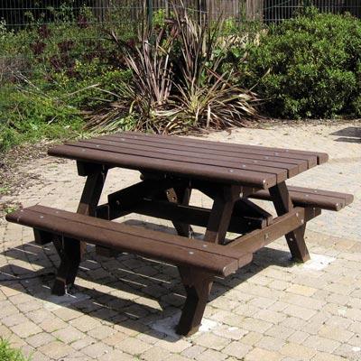 Waveney - Piknikbord