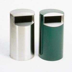 City 30 - Avfallsbeholder på 30l