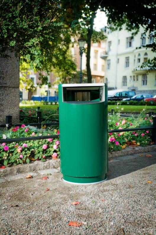 City 60 - Avfallsbeholder på 60l